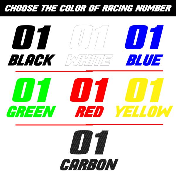NR color